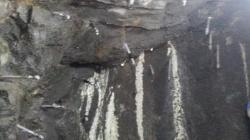 Injektáže skalního podloží