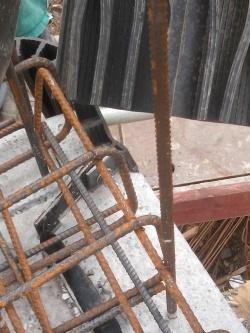 Sváření PVC spárových pásů
